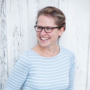 Portrait von Anne Paschmann