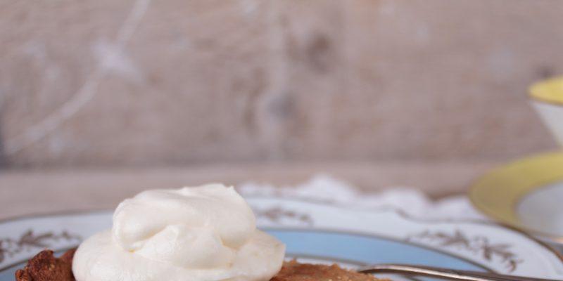 LCHF Kuchen – Holländischer Butterkuchen