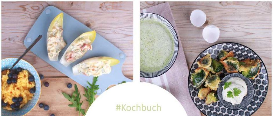 Buchverlosung: Low Carb High Fat Kochbuch