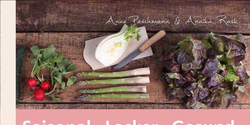 Low Carb Kochbuch für Mai & Juni