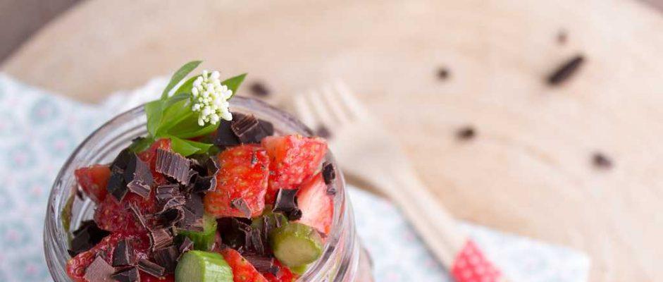 Erdbeer-Spargel-Liebe
