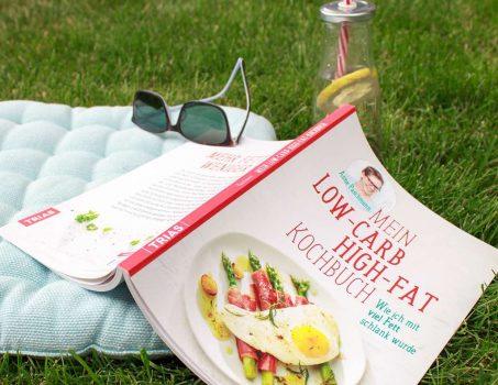Mit der LCHF-Ernährung in den Sommer