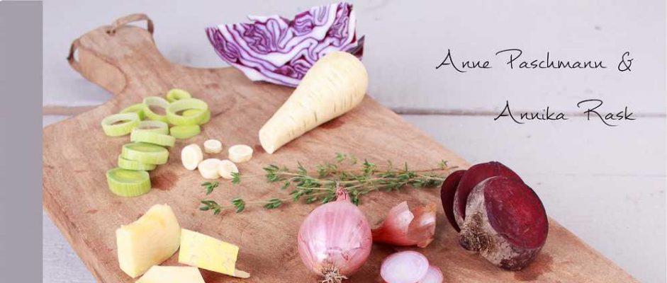 Low Carb Rezepte für November & Dezember